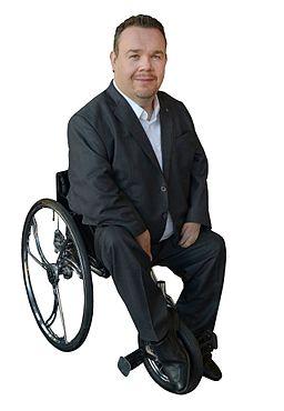 Paralympics och OS i Sverige en boost för idrott och samhälle
