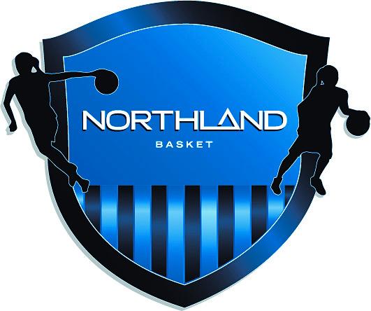NORTHLAND BASKET Christoffer Gramner, försäljningsoch marknadschef