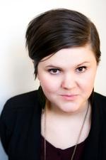 Miljöpartiet Emma Hult