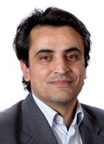 Vänsterpartiet Mehdi Oguzsoy