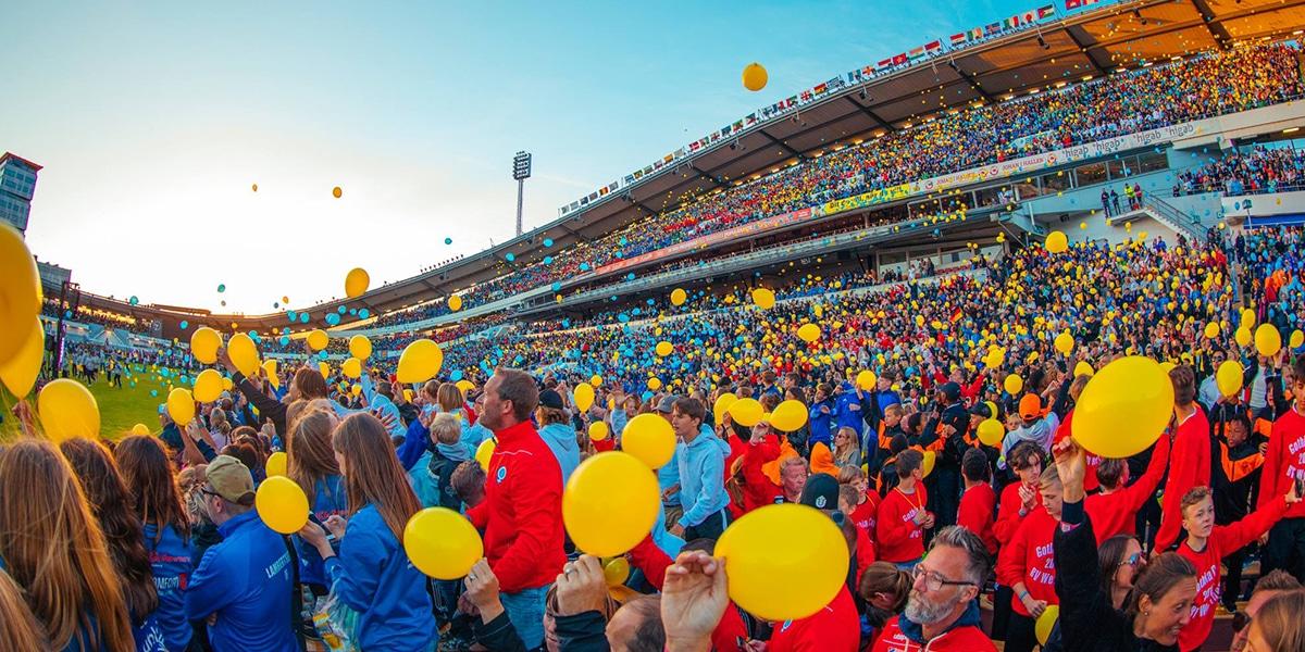 Nu är den här – Sport   Affärers årliga evenemangsenkät gällande  evenemangsåret 2018. Varje år arrangeras tusentals idrottsevenemang i  Sverige och Sport ... f1227e66d88cb
