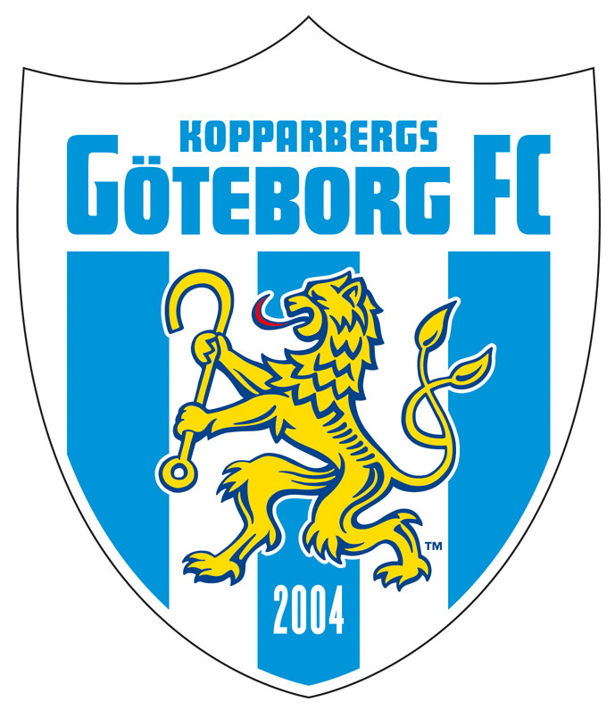 KOPPARBERGS/GBG FC (Anders Abrahamsson, marknad)