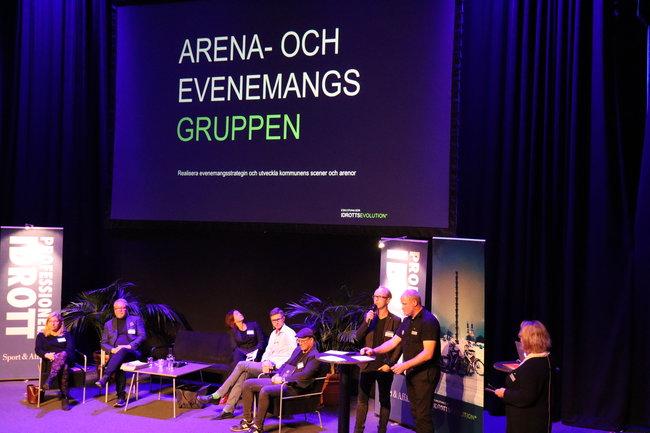 low priced 987e8 40c71 Nu är vi nästan igenom krisen och vi ser att det är kvinnor som kliver fram  inom idrotten, kulturen och näringslivet, säger Pär Eriksson, ...