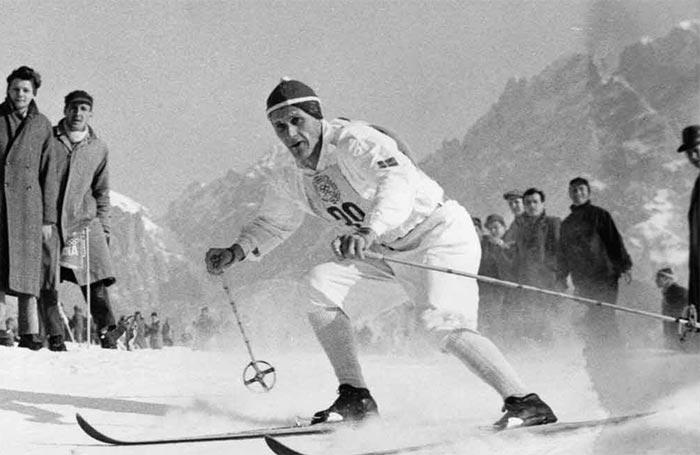 「コルティーナ・ダンペッツォオリンピック1956」の画像検索結果